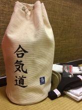Сумка для кейкоги из Японии (AIKI) модель - BIG GI